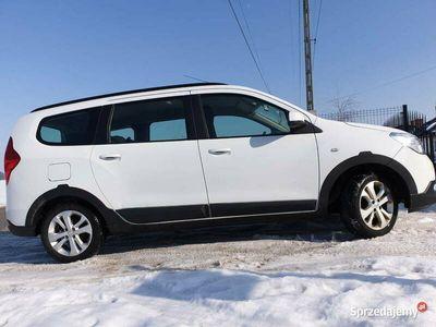 używany Dacia Lodgy 1.6