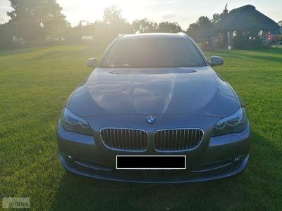 używany BMW 530 SERIA 5 d Panorama Full