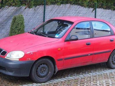 brugt Chevrolet Lanos