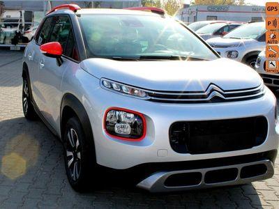 używany Citroën C3 Aircross 1.2dm3 130KM 2018r. 5km 1,2 130KM Shine - 2 lata serwisu za darmo !!! Ubezpieczenie - 2,99%