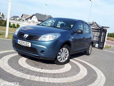 używany Dacia Sandero I