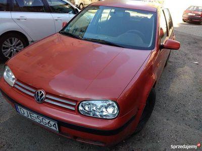 używany VW Golf IV 1.4 16V