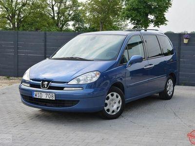 gebraucht Citroën C8 2.2 Benzyna 158KM 7-Miejsc**PREMIUM**40zdjęć#Bogate wyposażenie