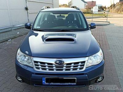 używany Subaru Forester FORESTER 1 REJ 20131 REJ 2013