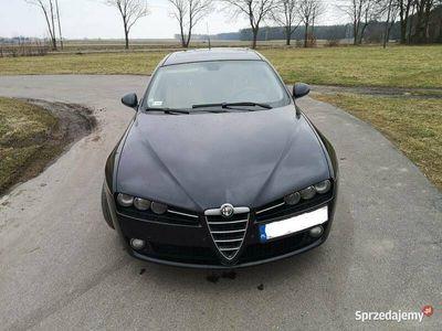 używany Alfa Romeo 159 Sportwagon 1.9 JTDm 16V