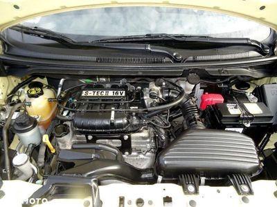 gebraucht Chevrolet Spark II (M300) Salon Polska I Właściciel