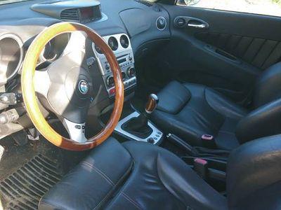 używany Alfa Romeo 156 kombi wersja TI !! ORYGINAŁ