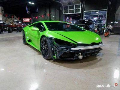 używany Lamborghini Huracán Huracan5.2 l benz. V10 autom. RWD 610KM 2017