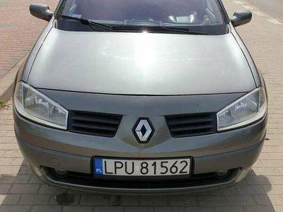używany Renault Mégane GrandTour 1.6 lpg