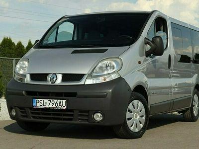 używany Renault Trafic II 1.9 dCi Klima Gwarancja !!!