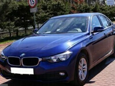 używany BMW 318 SERIA 3*Nawigacja GPS*Super stan*