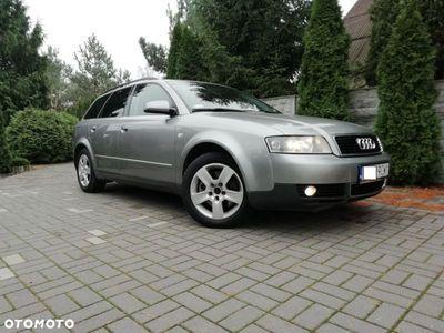 używany Audi A4 B6