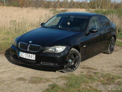 używany BMW 318 318