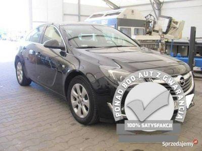 używany Opel Insignia 2dm 170KM 2016r. 167 655km