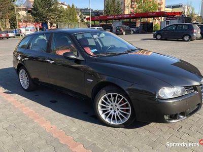 używany Alfa Romeo 156 sportwagon