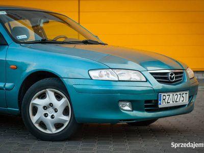 używany Mazda 626 2.0 LPG