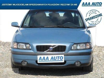 używany Volvo S60 I Klimatronic, Tempomat, Piaseczno