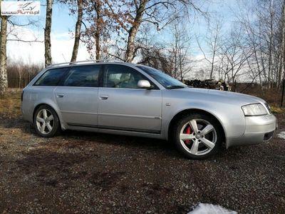 brugt Audi A6 2.7dm3 230KM 1999r. 293 000km Bi-Turbo S-line Quattro!Zamiana