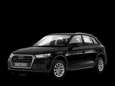 używany Audi Q5 35 TDI quattro 120 kW (163 KM) S tronic