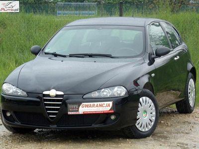 używany Alfa Romeo 147 1.6dm3 120KM 2005r. 144 000km Klimatyzacja / Lift / BOSE / 1,6 / 120KM / 2006