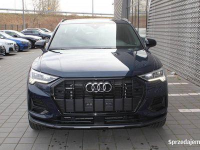 używany Audi Q3 II advanced 40 TDI quattro 140(190) kW(KM) S tronic Salon Polska 2019 Q