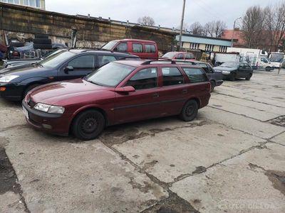 gebraucht Opel Vectra SPRZEDAM