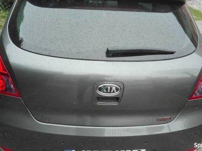 używany Kia cee'd 2010r 1,6 CRDI