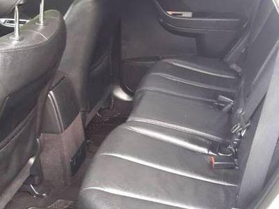 używany Nissan Murano Z50 - 4x4 - V6 Anglik