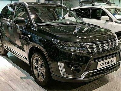 używany Suzuki Vitara II rabat: 7% (6 000 zł) Dostępna również w innych kolorach