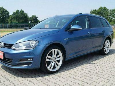 używany VW Golf 2dm 150KM 2015r. 150 000km