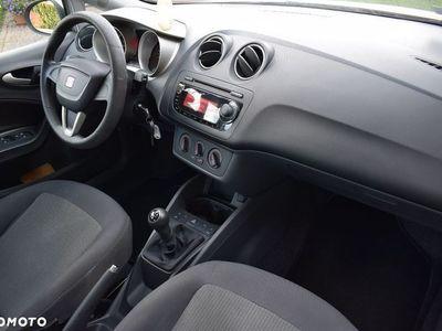 brugt Seat Ibiza IV