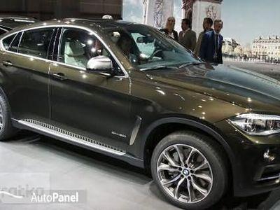 używany BMW X6 X6 I (E71)xDrive40d M pakiet Najtaniej w EU