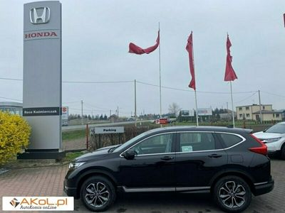 używany Honda CR-V 2dm 145KM 2020r. 1km