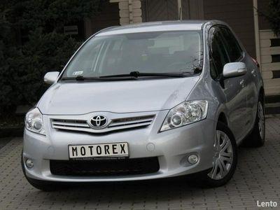 używany Toyota Auris _Lift_Zarejestrowany w PL_Serwisowany w Aso_Gwarancja_ I (2006-2012)