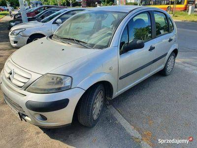 używany Citroën C3 2008 1.4 HDI 68 KM nie odpala