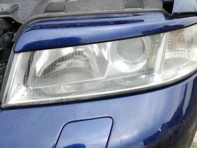 używany Audi A4 b5 1,8 adr 1998