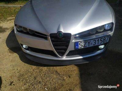 używany Alfa Romeo 159 1.9jtdm