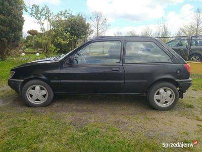 używany Ford Fiesta Calypso 1.3