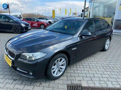 używany BMW 520 Seria 5 d xDrive Luxury Line