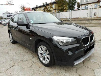gebraucht BMW X1 2dm3 143KM 2012r. 186 000km