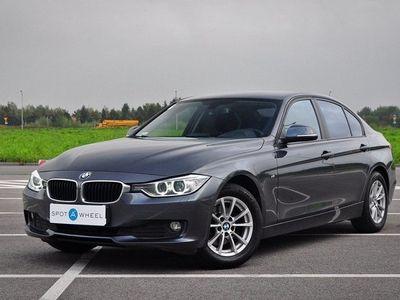 używany BMW 316 Series 3 i