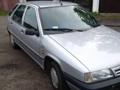 używany Citroën ZX 1996