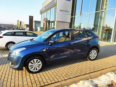 używany Suzuki Baleno Premium Okazja - Gwarancja - Niski przebieg