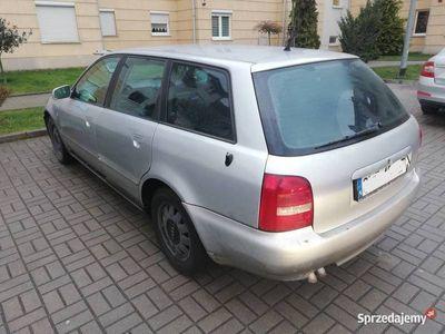 używany Audi A4 B5 1.9tdi 110km 1997r