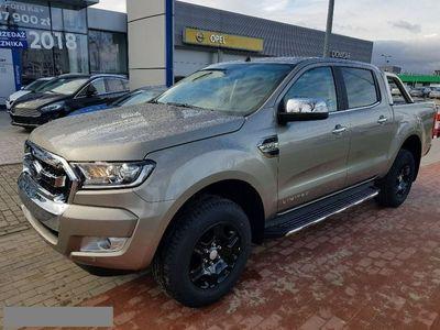 używany Ford Ranger 2.2dm 200KM 2018r. 1km