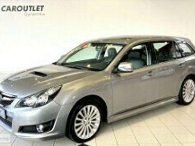 używany Subaru Legacy Legacy /Outback V 4x4, V generacja, I właściciel, serwisowane, f-a VAT, 12 m-cy gwar.