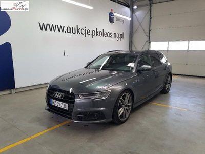 brugt Audi A6 3dm 320KM 2017r. 40 329km