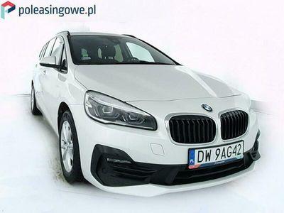 używany BMW 216 1.5dm 109KM 2018r. 66 622km