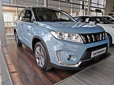 używany Suzuki Vitara 1.4dm 140KM 2019r. 10km