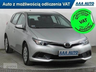 używany Toyota Auris II Salon Polska, 1. Właściciel, Serwis ASO, VAT 23%,, Piaseczno